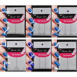 Herramientas para pintar uñas Para Uña de Mano Uña de Pie arte de uñas Manicura pedicura Clásico Diario