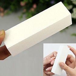 Esponja Herramientas de manicura de uñas Clásico Diario Nail Art Tool para Uña de Mano Uña de Pie