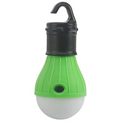 Linternas y Lámparas de Camping Luces de Emergencia Bulbos de Luz LED 10 lm LED - Emisores 1 Modo de Iluminación Emergencia Camping / Senderismo / Cuevas Al Ai