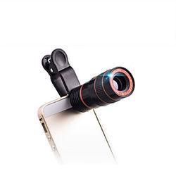 8 X 18 mm Monocular Tamaño Compacto Revestimiento Múltiple Completo BAK4 El plastico / Sí / Observación de Aves