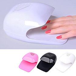 Secador de Uñas 9 W por 220-240 V Nail Art Design Clásico Diario / El plastico