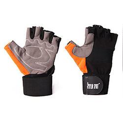 Refuerzo para Mano y Muñeca para Buceo / laboral / Mancuerna Unisex Protector fibra extrafina Naranja