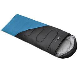 FLYTOP Bolsa de dormir Al aire libre Camping Saco Rectangular 5°C-15°C Sencilla Algodón Resistente a la lluvia A Prueba de Humedad 21080 cm Otoño Primavera Inv