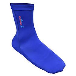 Bluedive Hombre Mujer Calcetines de neopreno 1mm Neopreno Transpirable Secado rápido Alta resistencia Suavidad Descalzo Natación Buceo Surfing Submarinismo Pla