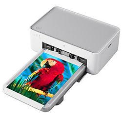 xiaomi mi impresora fotográfica para el hogar control remoto wifi tura color wifi 300 ppp