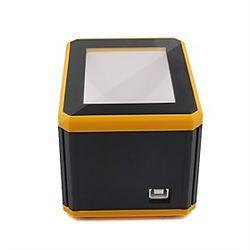 YKSCAN MP2600L Escáner de código de barras Escáner USB CMOS 2400 DPI
