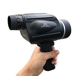GOMU 13 X 50 mm Monocular Telémetro Porro Impermeable Alta Definición Antiempañamiento Revestimiento Múltiple BAK4 Visión nocturna El plastico Metal / Gran Ang