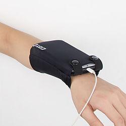 Phone Armband Running Armband for Hiking Outdoor Exercise Running Traveling Sports Bag Adjustable Waterproof Portable Lycra Spandex Tactel Women's Men's Runnin