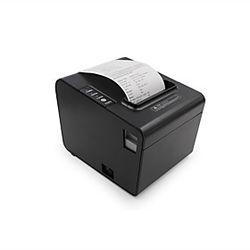 Ykscan impresora térmica de negocios de oficina con cable usb impresora térmica de recibos de 80 mm impresora pos con cortador automático, puerto lan usb mejor