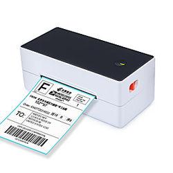 yk scan tdl403 usb con cable impresora de etiquetas de oficina de negocios 4x6 impresora compatible con shopify ebay amazon shipping impresora de etiquetas tér