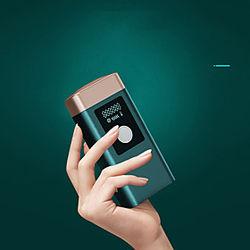 dispositivo de depilación ipl dispositivo de depilación láser eléctrico para el hogar dispositivo de belleza rejuvenecimiento de fotones dispositivo de depilac