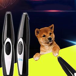 pet mini foot shaver teddy bichon golden retriever cortadora eléctrica para perros y gatos