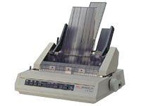 OKI Microline 280 parallel IBM naaldprinter