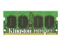 Kingston KFJ-FPC175/1G PC2-6400 werkgeheugen 1GB (800 MHz, SODIMM 200-ploig) DDR2-SDRAM