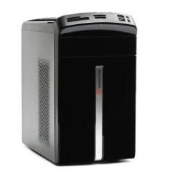 Packard Bell iMedia I6513 IT 3,066 GHz Intel® Core™ i3 i3-540 Black SFF PC - PCs/Workstations (3,066 GHz, Intel® Core™ i3, 8 GB, 1024 GB, DVD Super Multi, Windows 7 Home Premium)