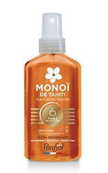 ParaSol Monoï de Tahiti, 6 FPS getönt