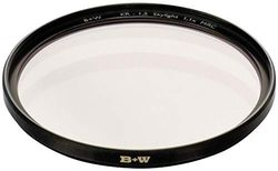 B+W Polarisatiefilter (58 mm, MRC, DIGI-PRO).