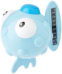 Chicco Badthermometer Vis Thermische Strook Blauw