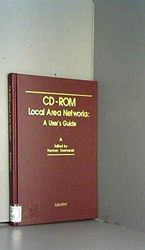 CD-ROM Local Area Networks: A User's Guide: 24