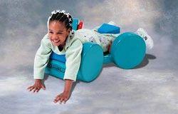 Adhome 476801 Tumble Formen ohne Zubehör für Kinder