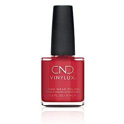 CND Vinylux Rouge red No. 143, 1er Pack (1 x 15 ml)