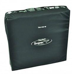 "Ability Superstore -""Harley Super V"" zitkussen, 40x40x10cm"