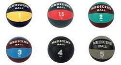 Mambo 06-030104 Medizinball, 1,5 kg