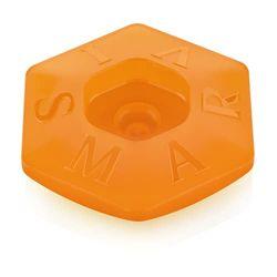 Marvis Oranje tandpasta houder, 25 g