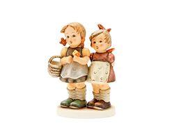 M.I.Hummel 1371012 figuren, keramiek, meerkleurig, één maat
