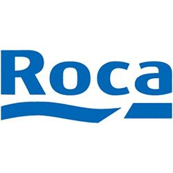 Roca AB0009100R – set hoofdsteunen (AB0012300R) vervanging – bad – roestvrij staal – gietijzer – whirlpool