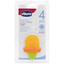 Chicco 0007152050000 - Bijtrring Softijs, met steriel water