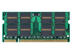 Kingmax 512 MB SODIMM 200 Pin Ddr PC3200 (400)