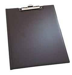 Durable 235901 Blokklemmap standaard DIN A5, zwart