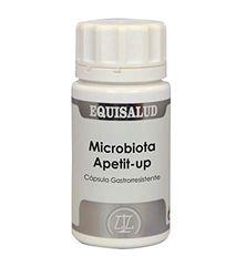 Equisalud Nicrobiota Apetit-Up 60Cap. 1 Unidad 100 g