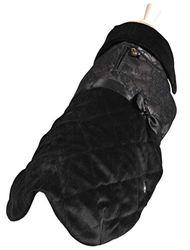 Wouapy Hundemantel Opera von Wouapy in Größe 23, der Elegante Mantel schützt Ihren Hund vor Witterungseinflüssen