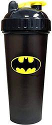 Performa Hero Series DC Shakers Shaker Eiwitshaker Eiwitshaker Fitness 800 ml inhoud (Batman)..