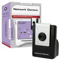 Conceptronic IP-camera 10/100 LAN