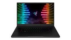 Razer Blade Pro - Gaming Laptop met 17,3'' 360 Hz FHD Scherm (Intel Core i7-10875H 8-Core processor, NVIDIA GeForce RTX 3070, 16 GB RAM, 512GB SSD, Chroma RGB) Qwerty US-Layout, Zwart