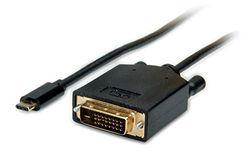 Roline 5m HDMI M-HDMI M kabel
