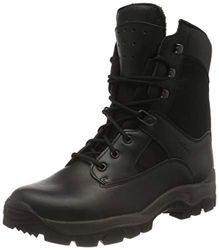 Meindl Unisex-Adult Shoes, Schwarz, 42 EU
