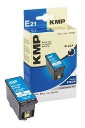 KMP E21 Tintenpatrone (ersetzt T017401) black