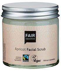 Fair squared Exfoliante Facial de Albaricoque 50Ml. 100 ml