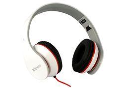 Xtreme 33595W Audio & Talk Sydney hoofdtelefoon, jack 3,5 mm, oorschelp 60 x 70 mm