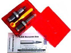 Lee Precision 90413 kaliber 25 Wssm, meerkleurig, één maat