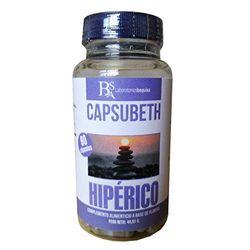 CAPSUBETH Hyperior 90 Caps