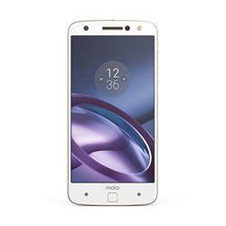 Lenovo Moto Z Play Smartphone, 32 GB intern geheugen