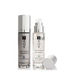 ADAM REVOLUTION Beauty Artikel Oxygen And Hyaluronic Tricho Cell for Men