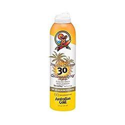 Australian Gold SPF 30 Premium Coverage Spray, 10131, 1er Pack (1 x 0.177 l)