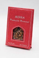 Auroshikha Mirra granulaat 50g 150ml