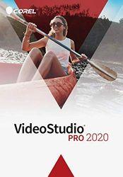 VideoStudio 2020   Pro   1 Dispositivo   PC   Código de activación PC enviado por email